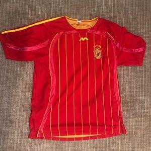 España soccer jersey